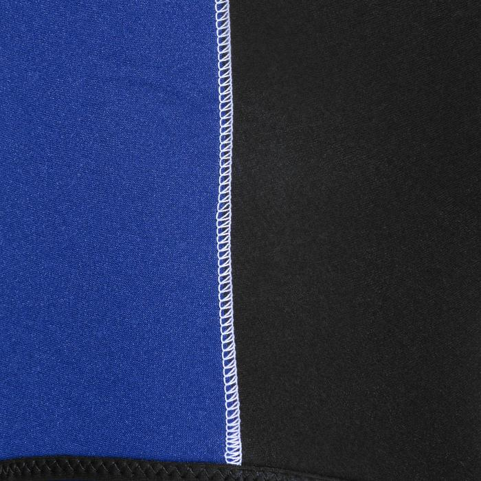 Veste de plongée bouteille SCD 100 néoprène 5,5 mm homme