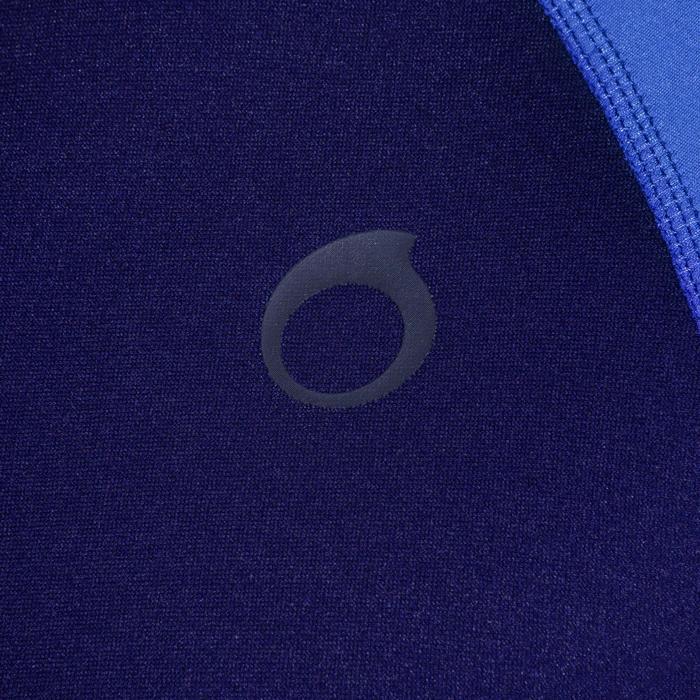 Top de snorkeling 1,5mm SNK 100 homme bleu foncé - 1175450
