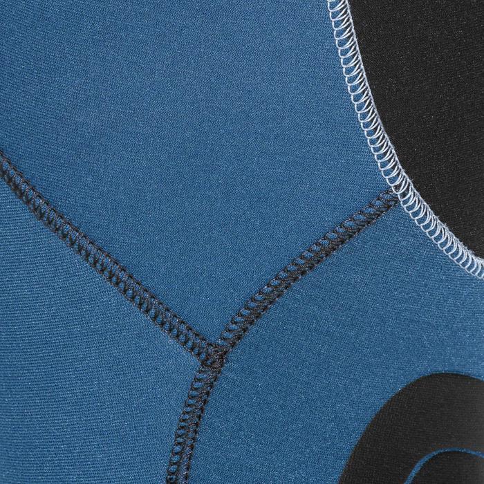 Combinaison intégrale de plongée bouteille SCD 100 homme néoprène 5,5 mm