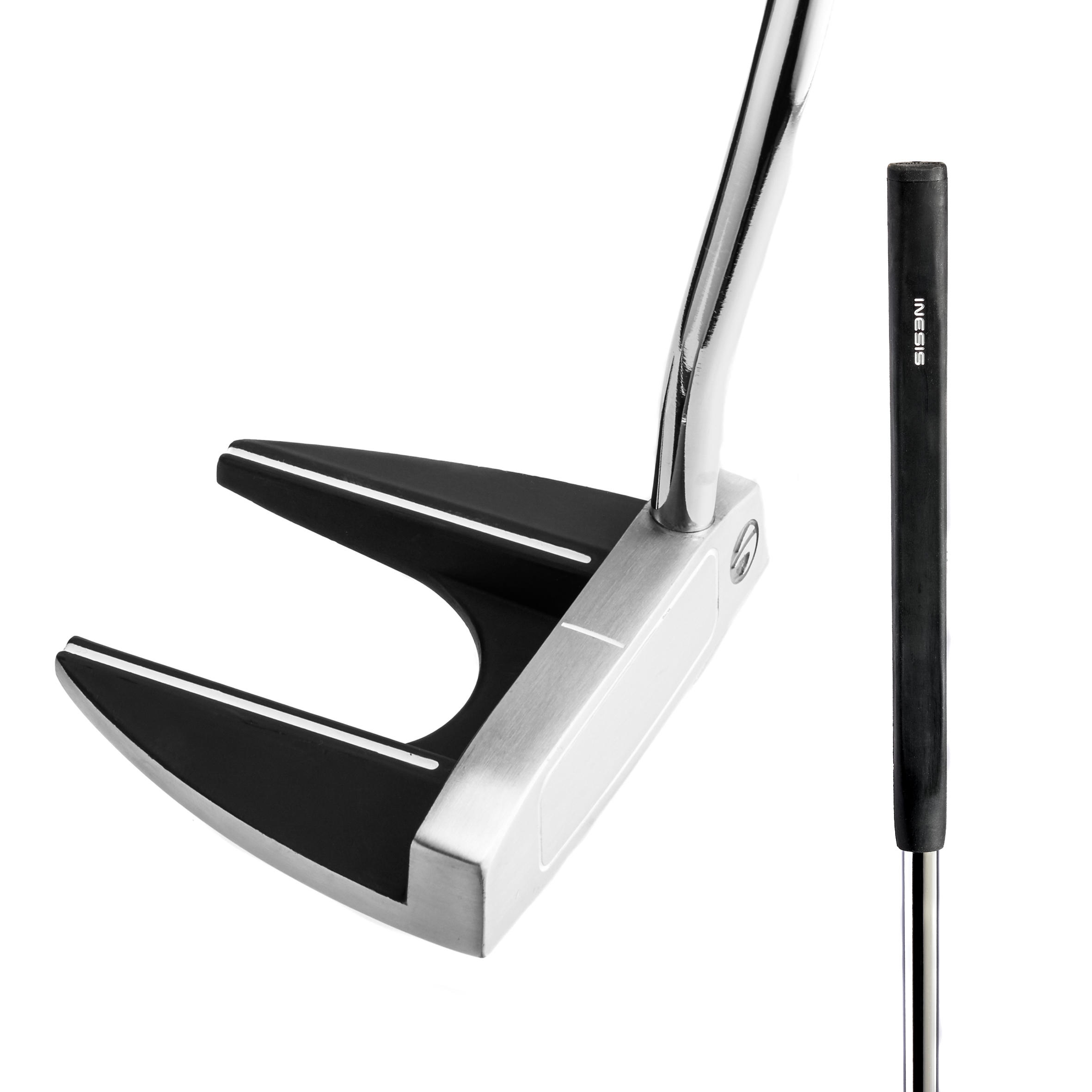 PUTTER DE GOLF ADULTO DIESTRO 100 34