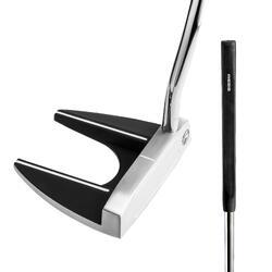 Golf Putter Mallet 100 RH Erwachsene