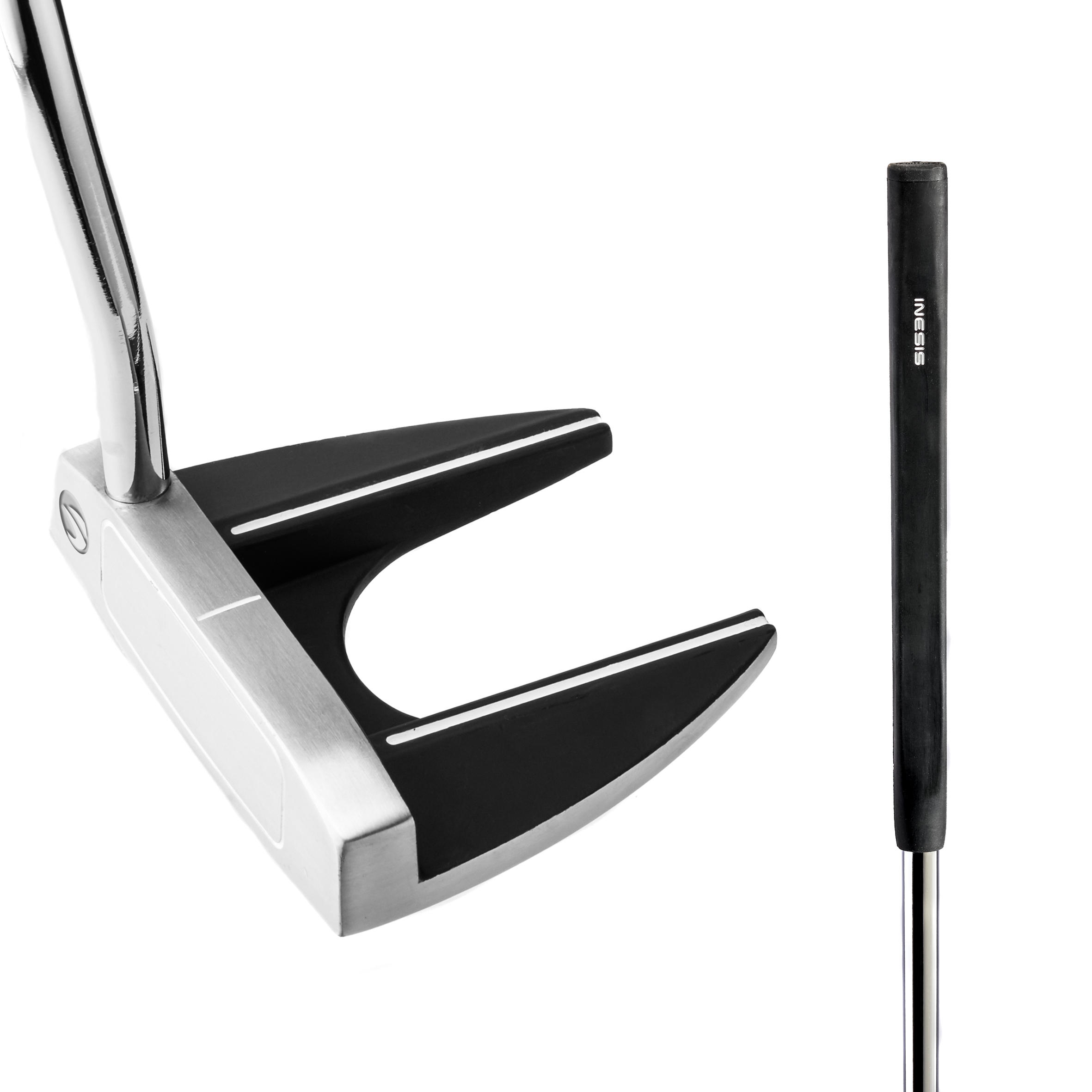 FER DROIT DE GOLF ADULTE GAUCHER 100 34""