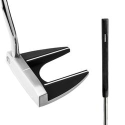 Adult Golf Mallet Putter 100 Left-Handed