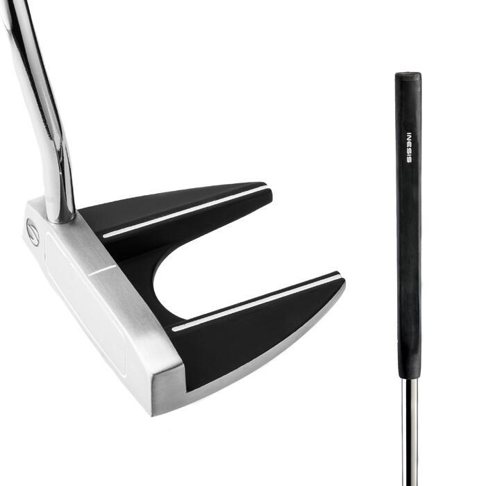 """Golf putter 100 voor volwassenen linkshandig 34"""""""