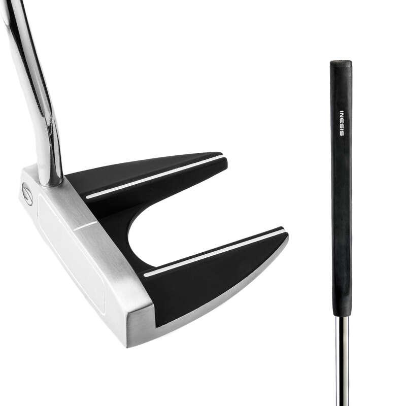 MAZZE GOLF GIOCATORE PRINCIPIANTE Golf - Putter uomo mancino 100 34
