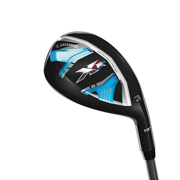 Hybride golf femme droitière XR15