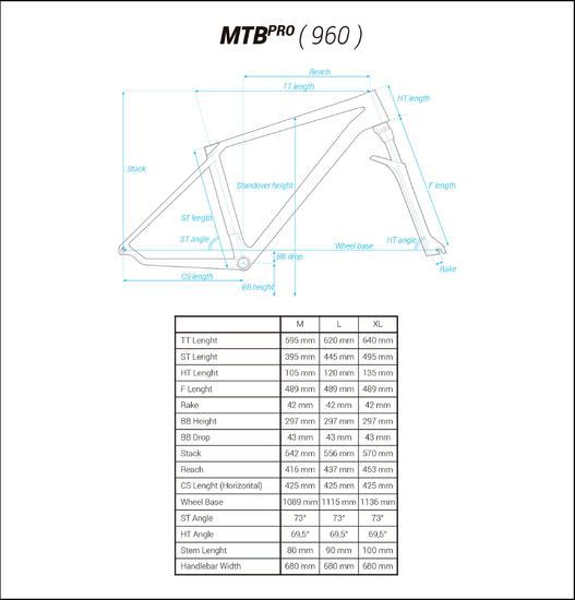 VTT ROCKRIDER 900 GRIS/LIME 27,5 POUCES