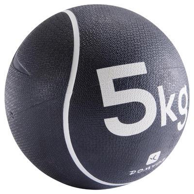 """כדור משוקלל 5 ק""""ג"""