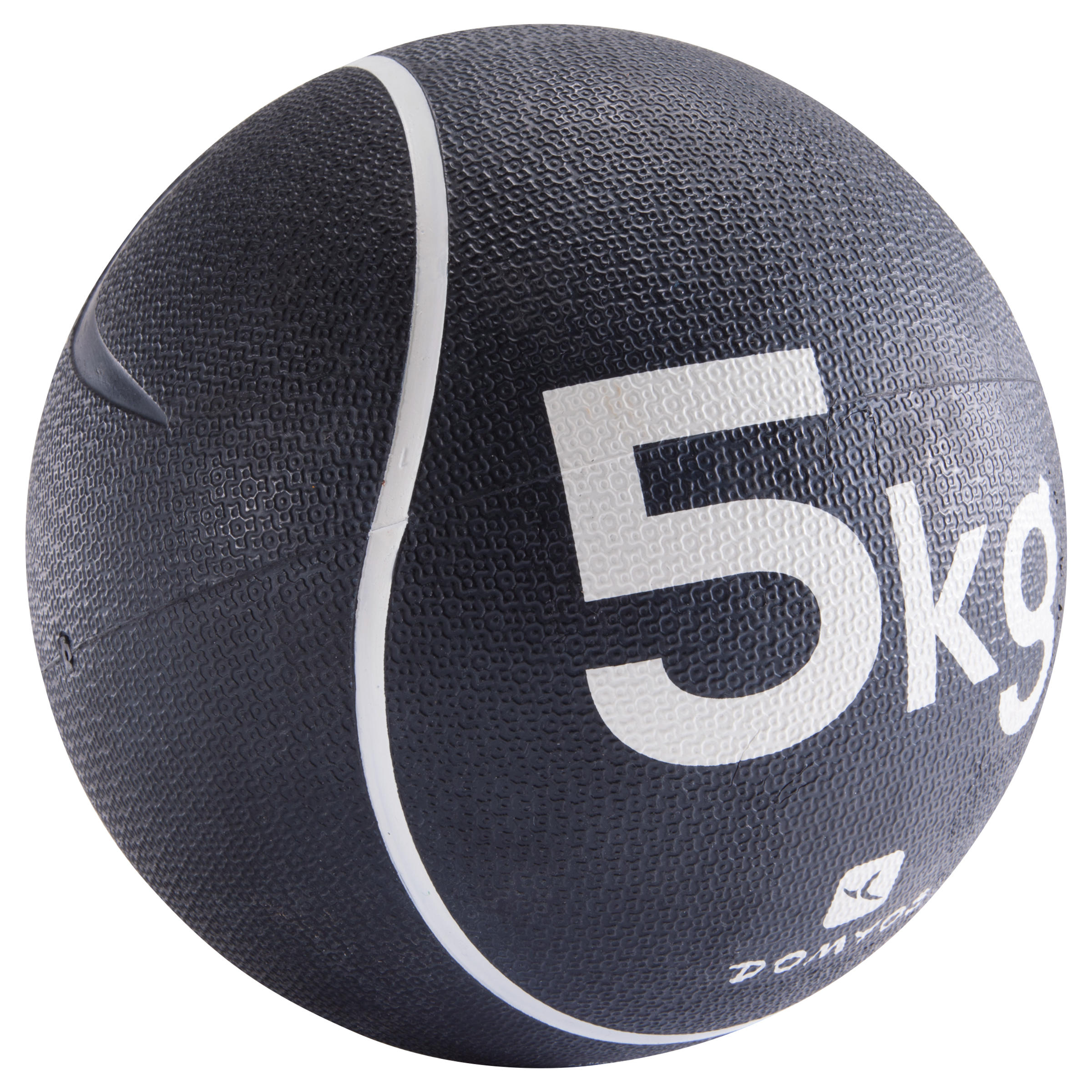 Pilates Toning Weighted Medicine Ball 5 kg