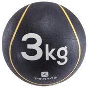 Balón medicinal 3 kg