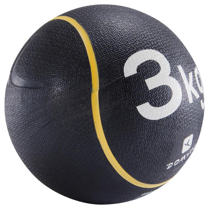 Medizinball 3kg