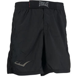 Grappling short zwart