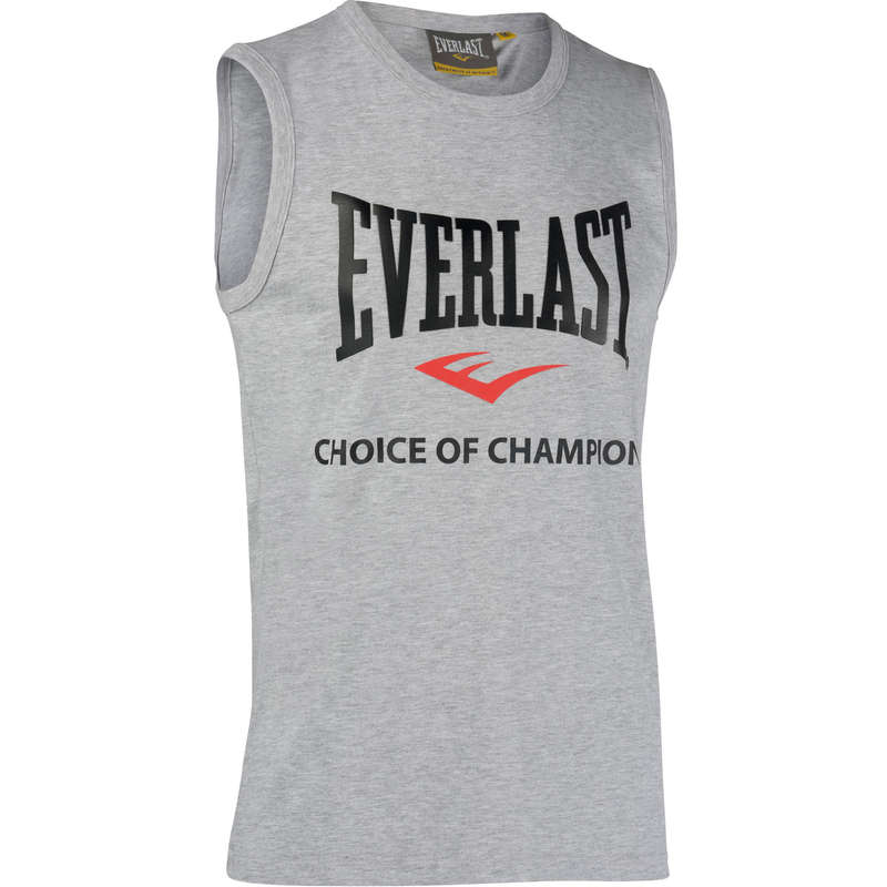 BOXING APPARELS Clothing - Choice of Champions Tank Top EVERLAST - By Sport