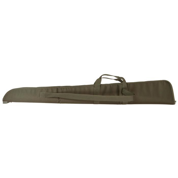 Fourreau chasse fusil 125 cm  vert - 1175894
