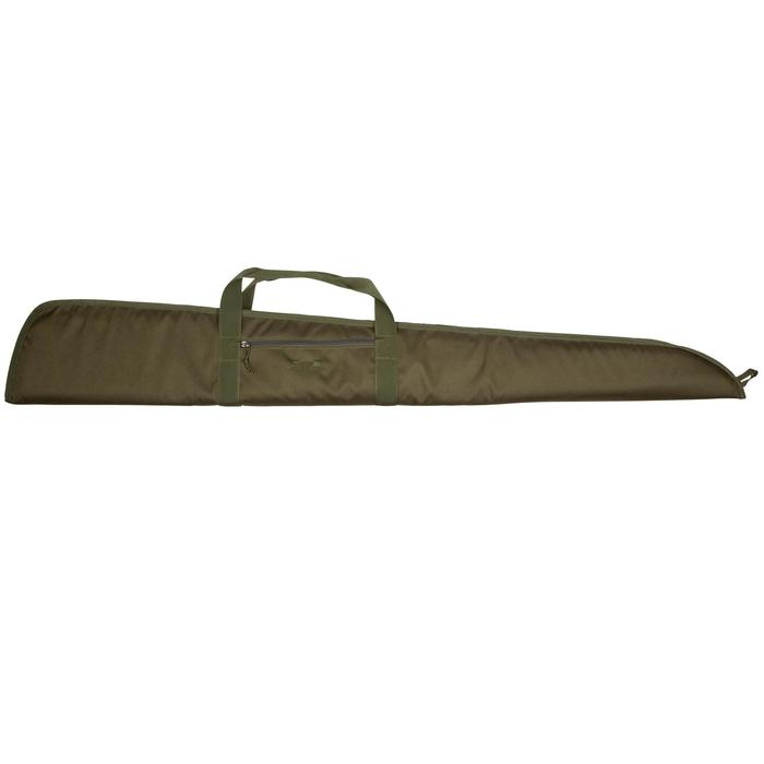 Fourreau chasse fusil 125 cm  vert - 1175895