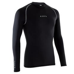 Sous maillot respirant manches longues adulte Keepdry 100