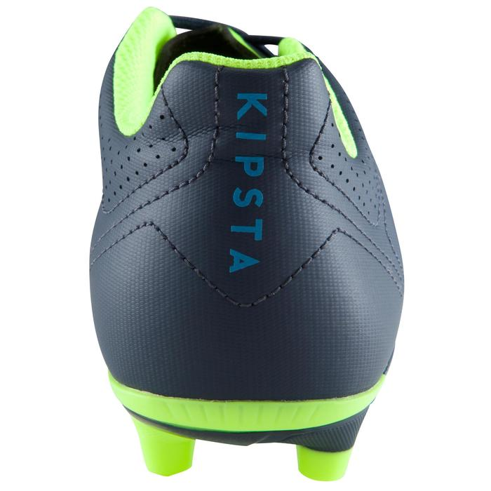 Chaussure de football adulte terrains secs Agility 500 FG bleue - 1176151