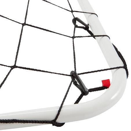 Football Goal SG 100 Size S - White