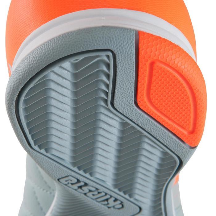 Chaussure de futsal adulte Agility 500 bleue - 1176234