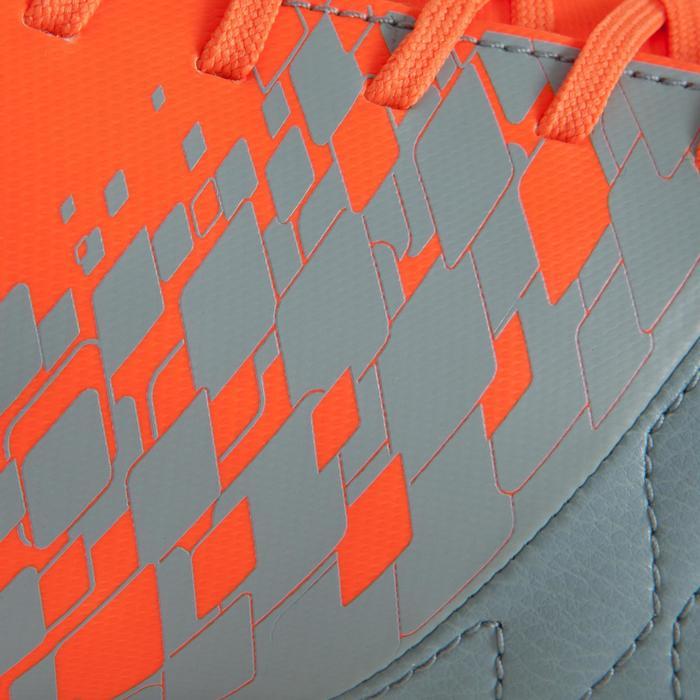 Chaussure de futsal adulte Agility 500 bleue - 1176249