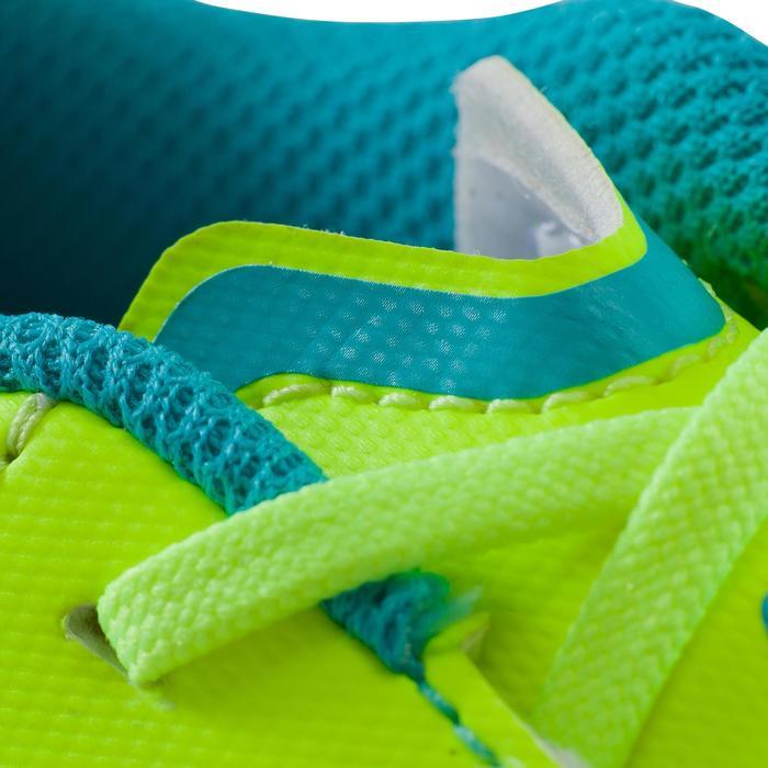 Chaussure de futsal enfant Agility 500 bleue - 1176258