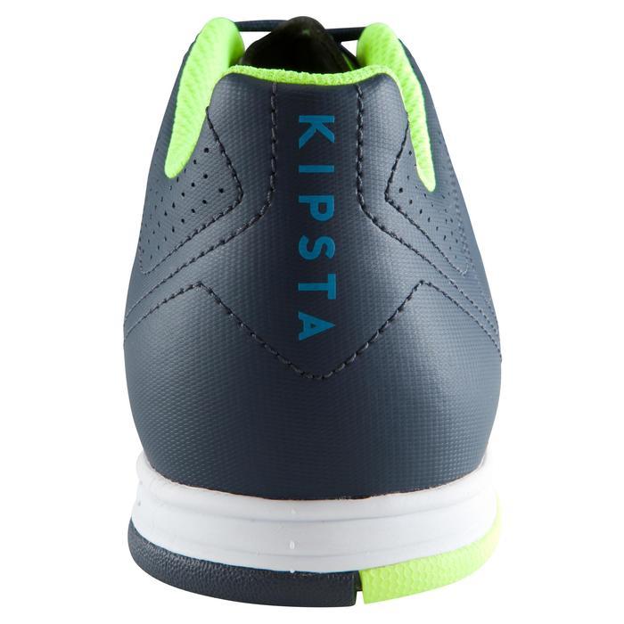 Chaussure de futsal adulte Agility 500 bleue - 1176265