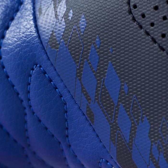 Chaussure de futsal enfant Agility 500 bleue - 1176266