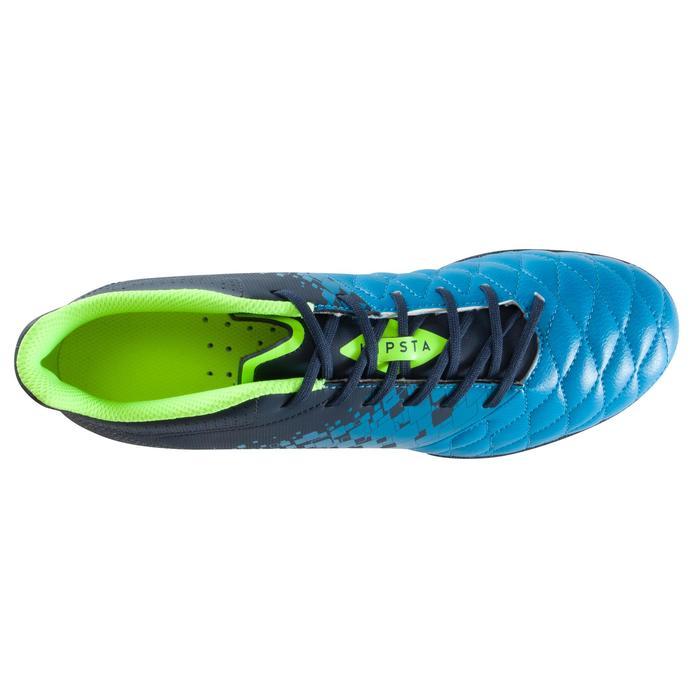 Chaussure de futsal adulte Agility 500 bleue - 1176291
