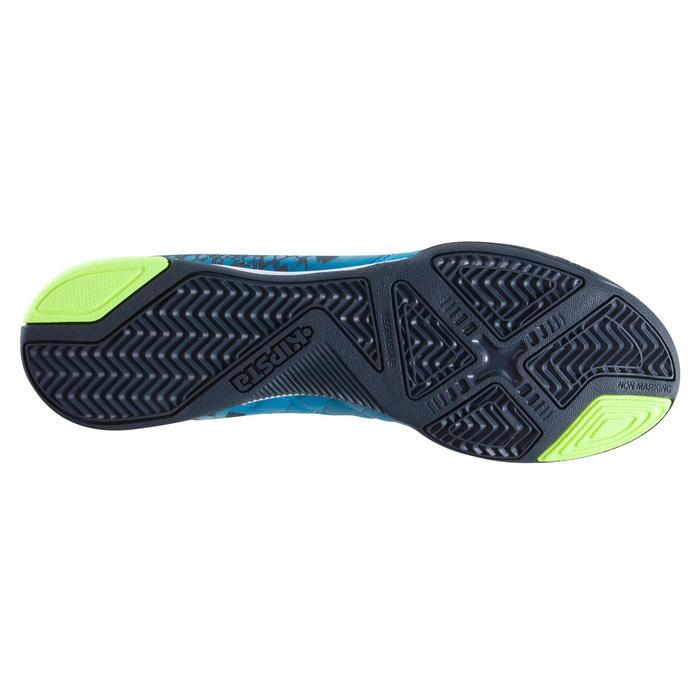 Chaussure de futsal adulte Agility 500 bleue - 1176312
