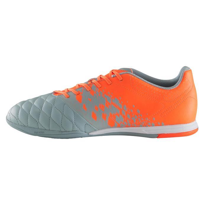 Chaussure de futsal adulte Agility 500 bleue - 1176318