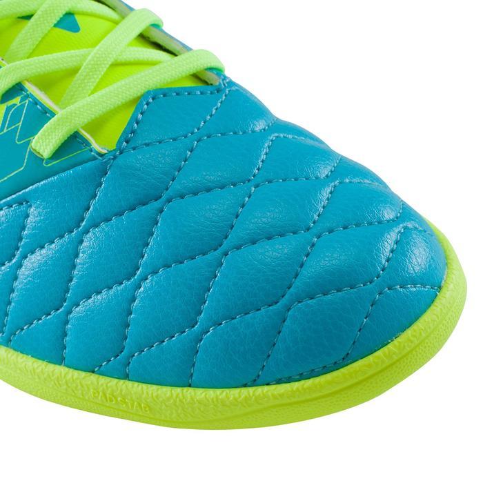 Chaussure de futsal enfant Agility 500 bleue - 1176331