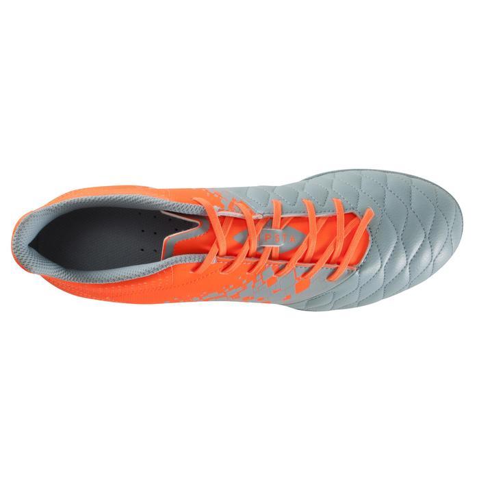 Chaussure de futsal adulte Agility 500 bleue - 1176335
