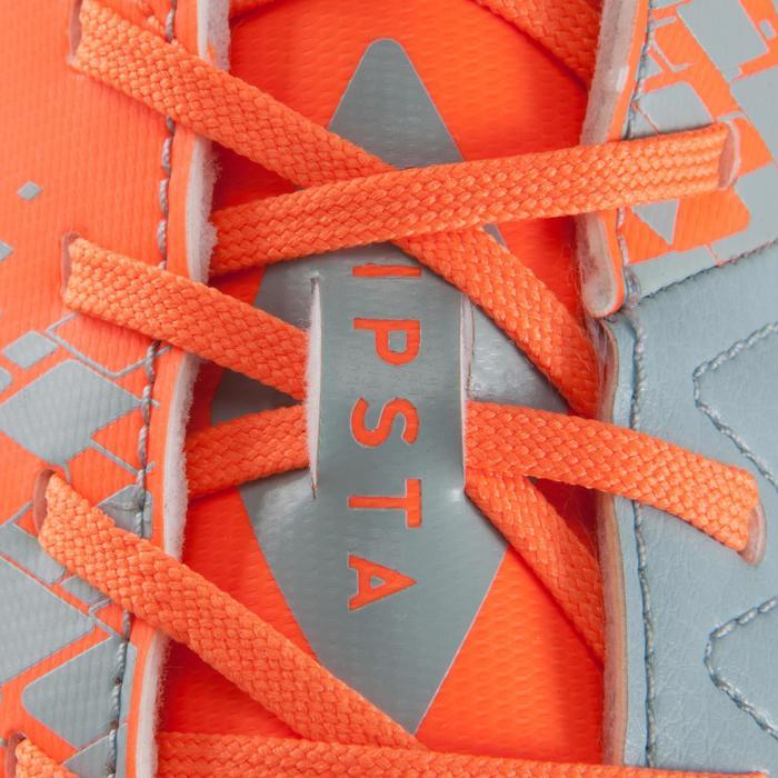 Chaussure de futsal adulte Agility 500 bleue - 1176336