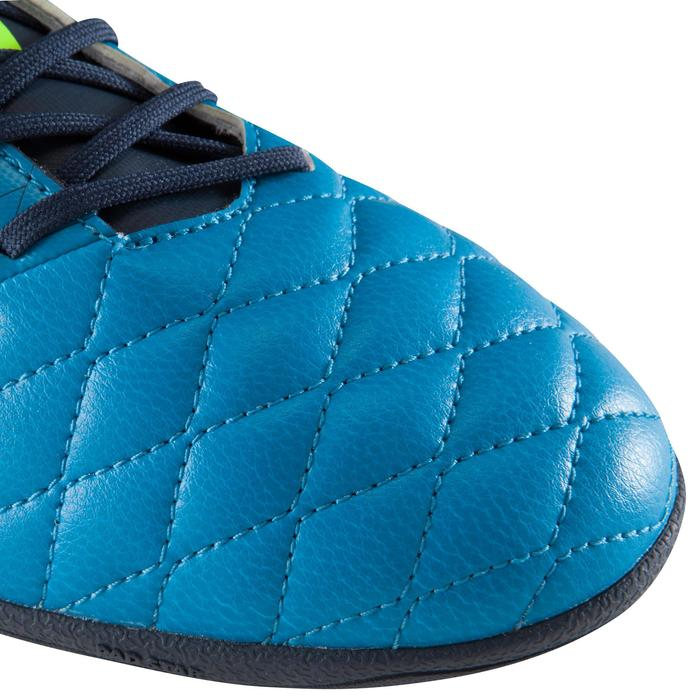 Chaussure de futsal adulte Agility 500 bleue - 1176346