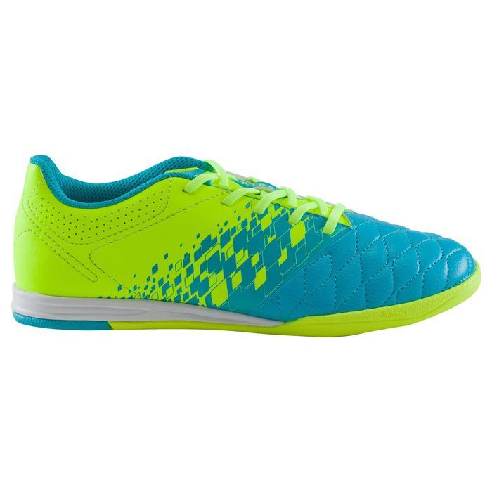 Chaussure de futsal enfant Agility 500 bleue - 1176374