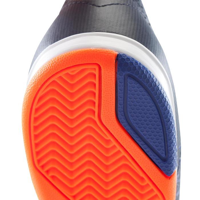 Chaussure de futsal enfant Agility 500 bleue - 1176388