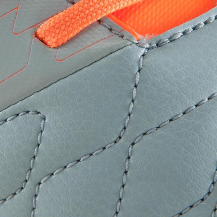 Chaussure de futsal adulte Agility 500 bleue - 1176396