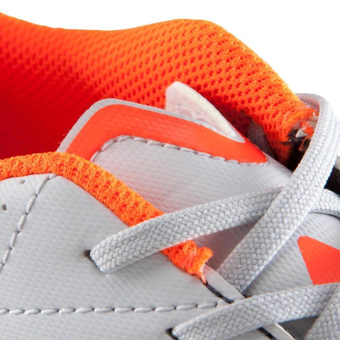 Chaussure de football adulte terrains durs Agility 500 HG noire - 1176404
