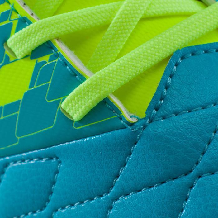Chaussure de futsal enfant Agility 500 bleue - 1176405