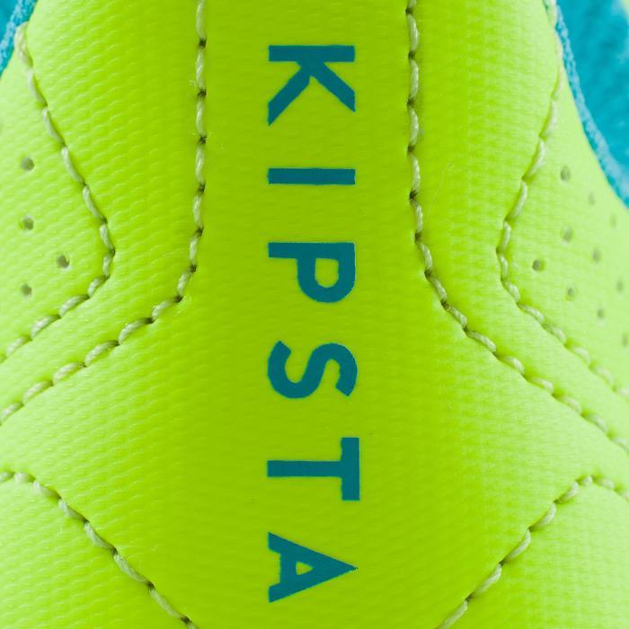 Chaussure de futsal enfant Agility 500 bleue - 1176409