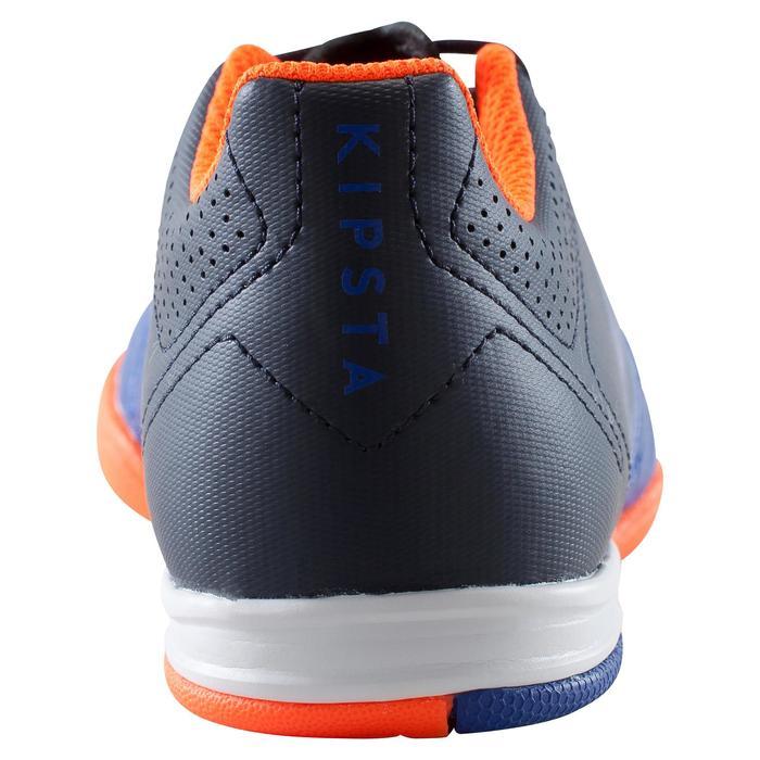 Chaussure de futsal enfant Agility 500 bleue - 1176415