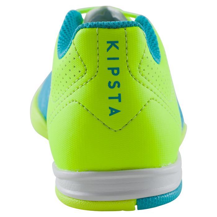Chaussure de futsal enfant Agility 500 bleue - 1176427