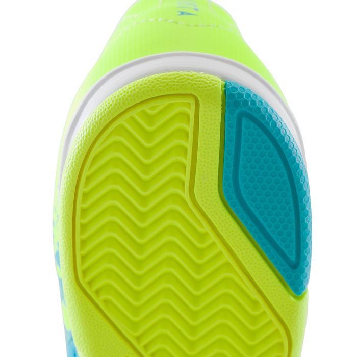 Chaussure de futsal enfant Agility 500 bleue - 1176429