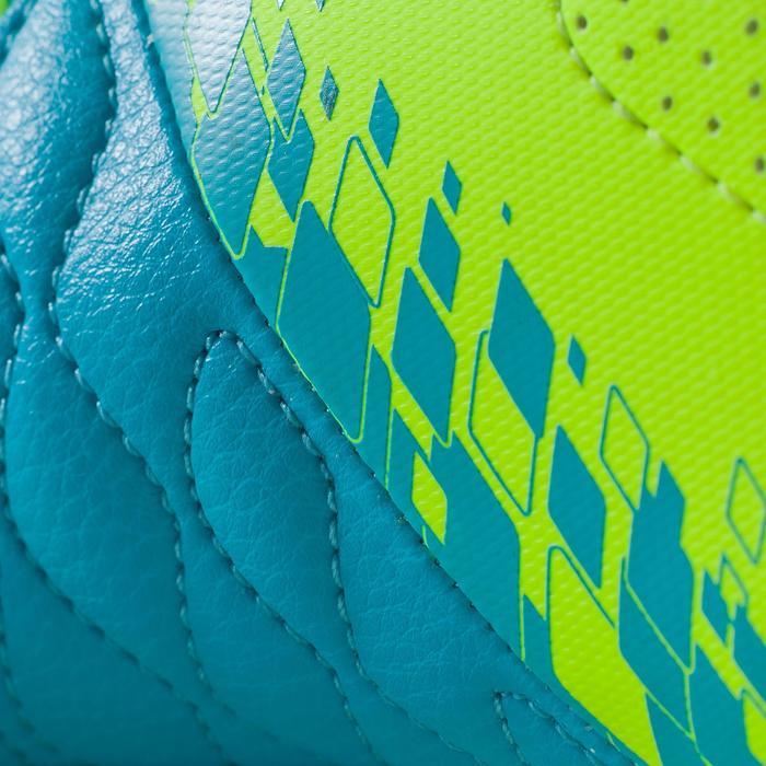 Chaussure de futsal enfant Agility 500 bleue - 1176457