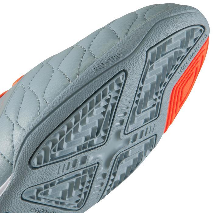 Chaussure de futsal adulte Agility 500 bleue - 1176461