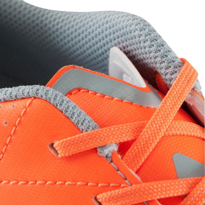 Chaussure de futsal adulte Agility 500 bleue - 1176471