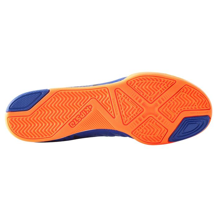 Chaussure de futsal enfant Agility 500 bleue - 1176472