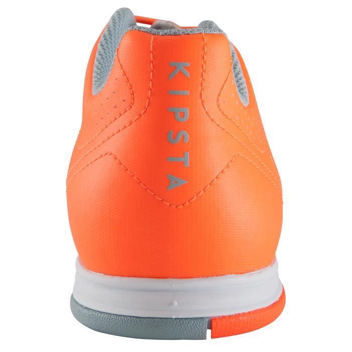 Chaussure de futsal adulte Agility 500 bleue - 1176481