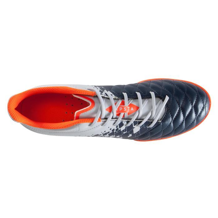 Chaussure de football adulte terrains durs Agility 500 HG noire - 1176495