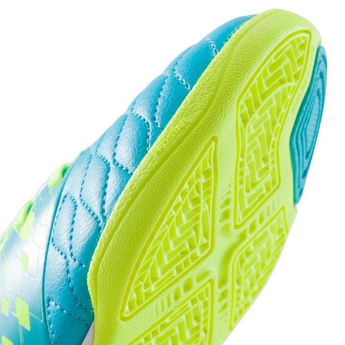 Chaussure de futsal enfant Agility 500 bleue - 1176498